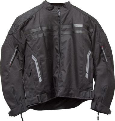 Biker Pro Textile Jacket Image