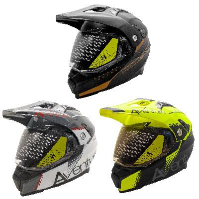 Faseed FS-606 Adventure Helmet Image