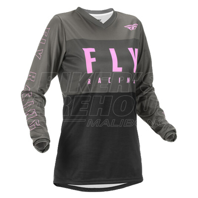 Fly F-16 Ladies Jersey Image