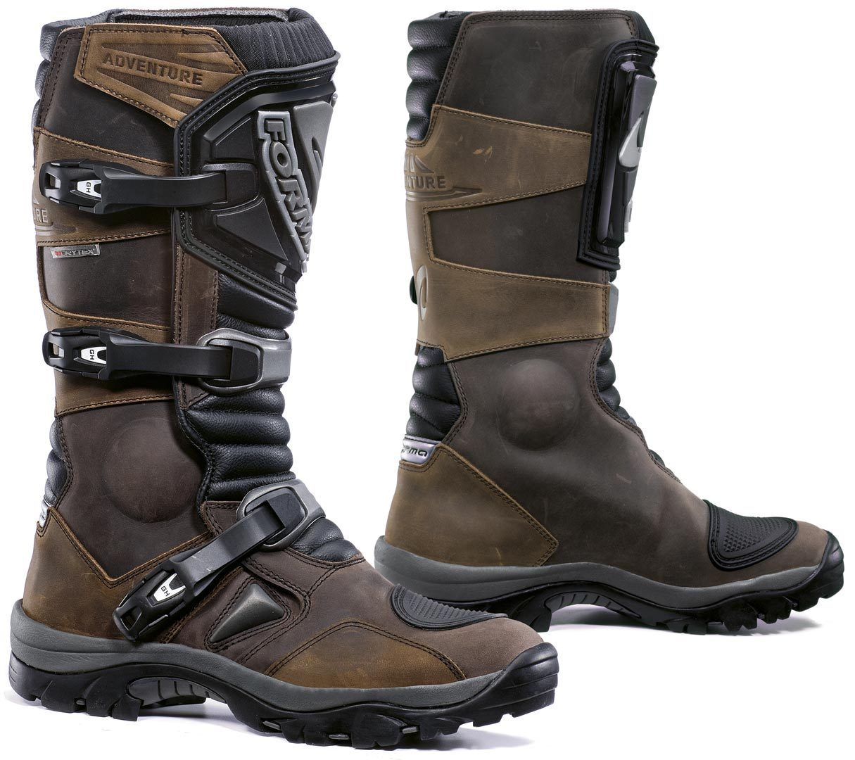 Forma Adventure Boots Brown Image