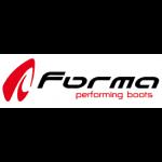 Biker's Warehouse Brands Forma Logo