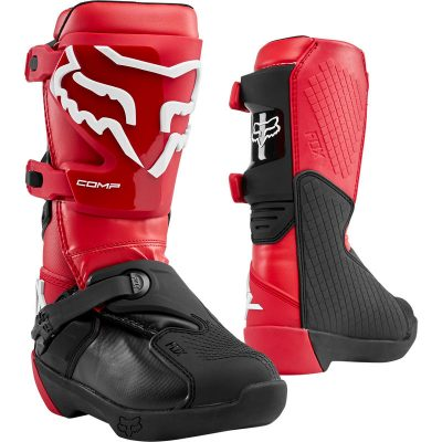Fox Comp Youth Boot Image