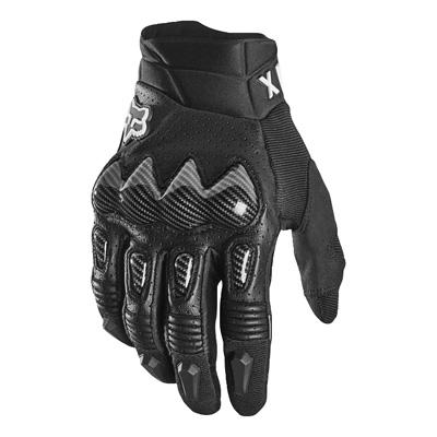 Fox Bomber Gloves Image