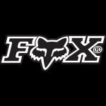 Biker's Warehouse Brands Fox Logo