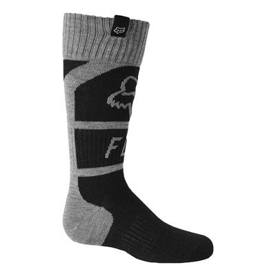 Fox Lux Youth Socks Image