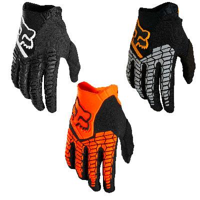 FOX Pawtector Gloves Image