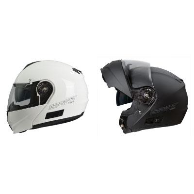 Spirit Fusion Helmet Image