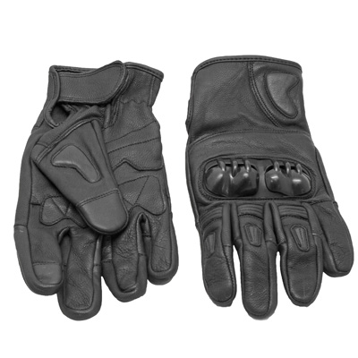 Full Leather Glove Image