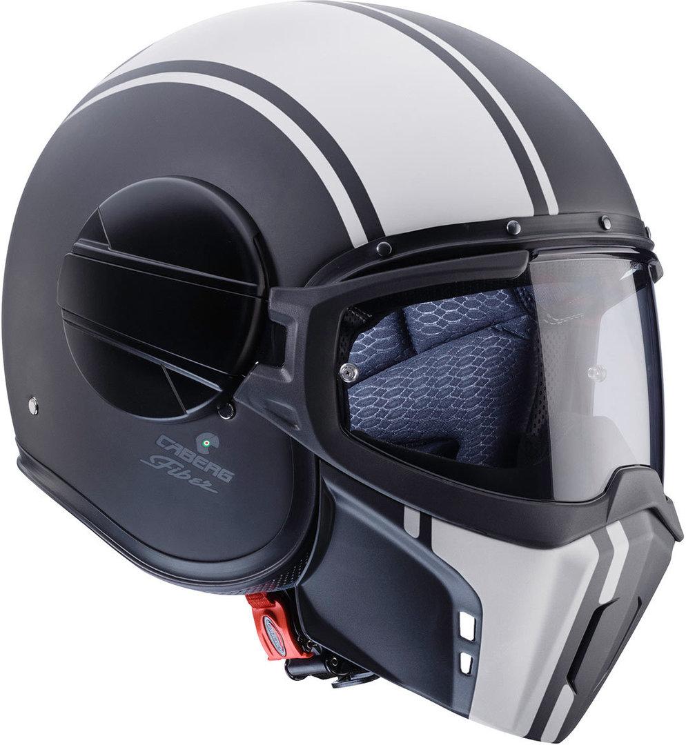 Caberg Ghost Flip-Up Helmet Legend Image