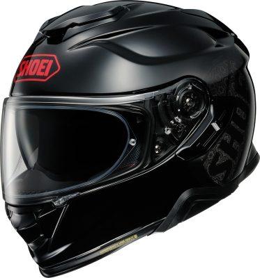 Shoei GT-Air2 Emblem Helmet Image