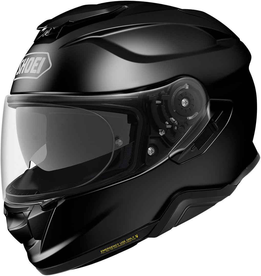 Shoei GT-Air 2 Helmet Black Image