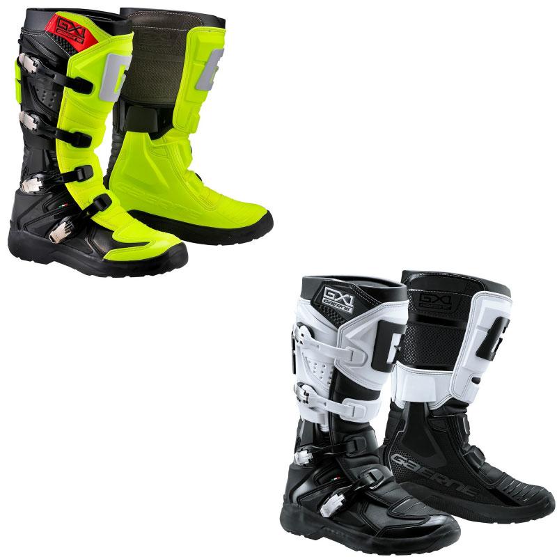 Gaerne GX1 Evo Boot Image