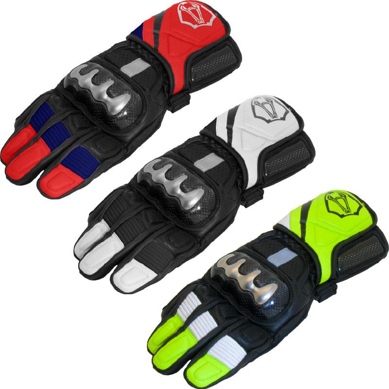 Arlen Ness Gloves Image