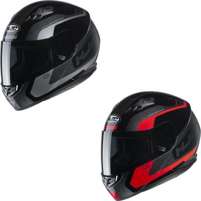 HJC CS-15 Dosta Helmet Image