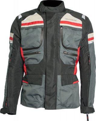 V-Moto Textile Jacket Image