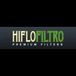 Biker's Warehouse Brands Hi-Flo Logo