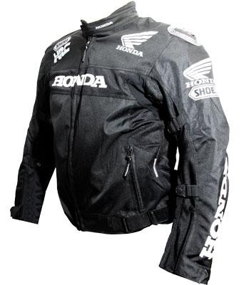 Honda Textile Jacket Image