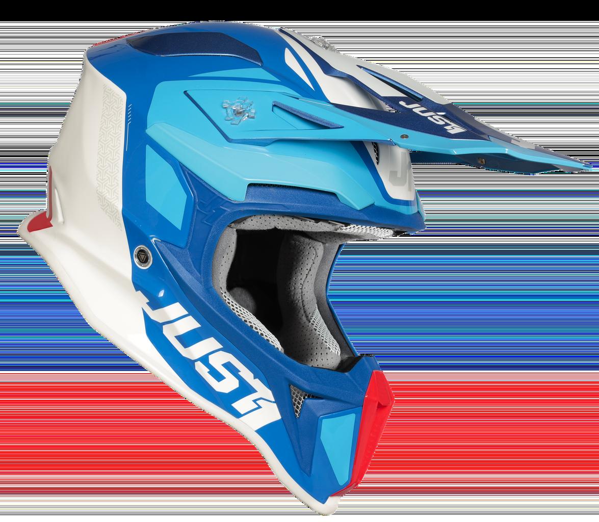 Just1 J18 Off-Road Helmet Image
