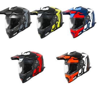 Just1 J34 Tour Adventure Helmet Image