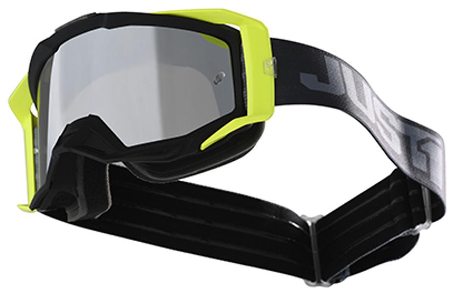 Just1 Iris Track Motocross Goggles Image