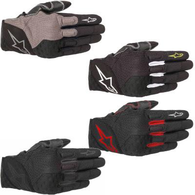Alpinestars Kinetic Gloves Image