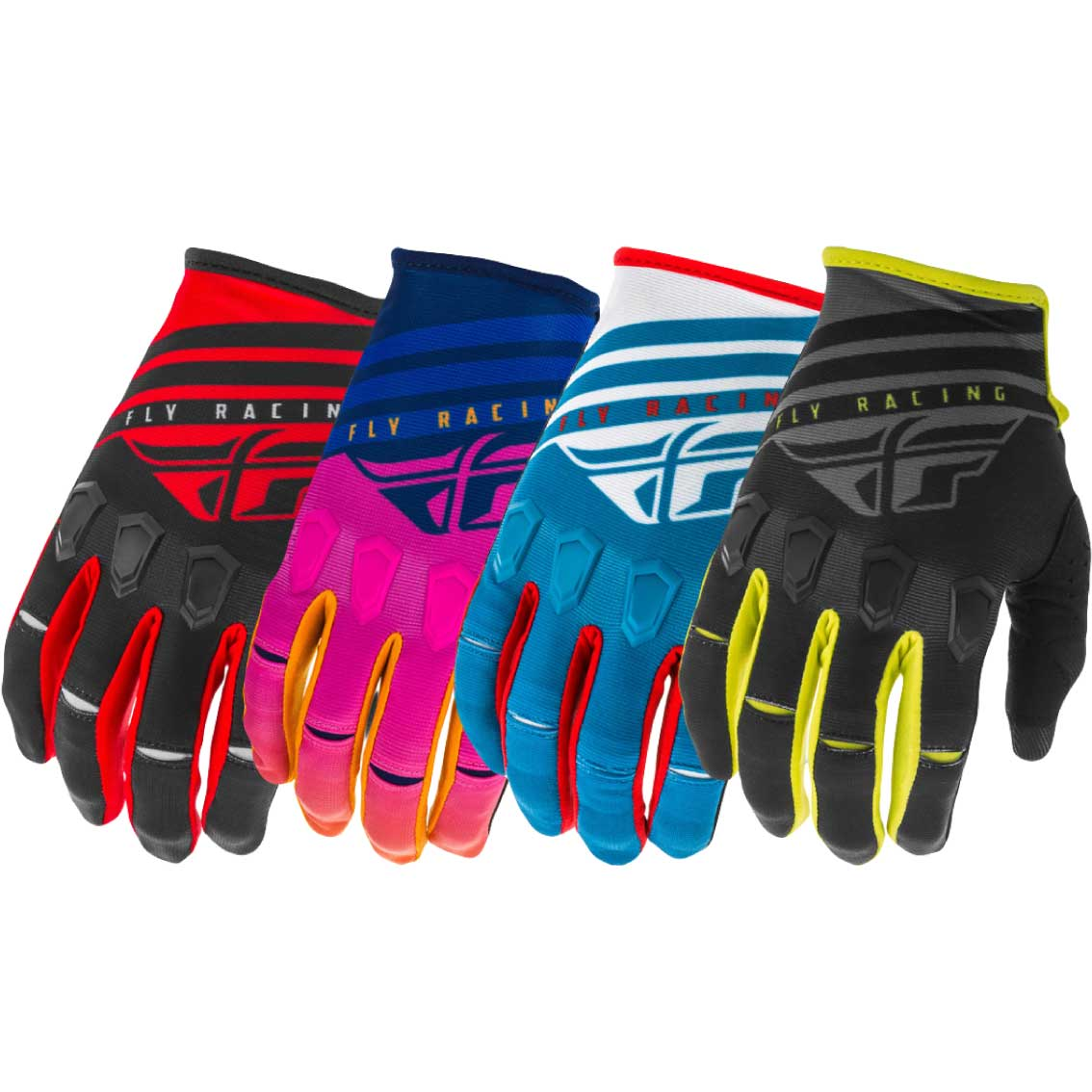 Fly Kinetic 220 Gloves Image