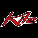 Biker's Warehouse Brands Kite Logo