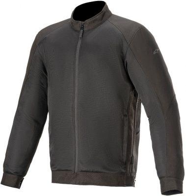 Alpinestars Calabasas Air Motorcycle Textile Jacket Image
