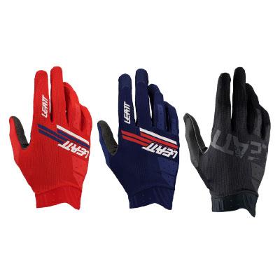 Leatt 1.5 GripR Junior Gloves Image