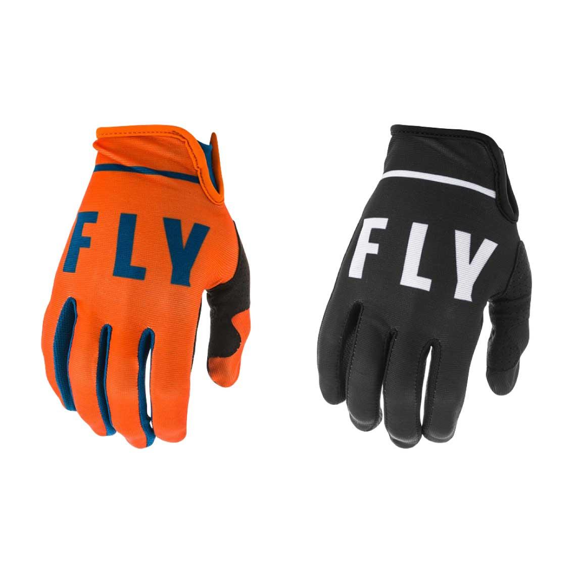 Fly Lite Hydrogen Gloves Image