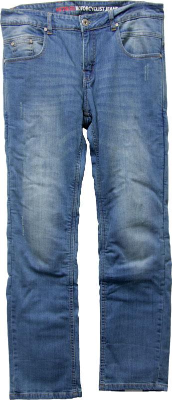 Metalize Bluetech Mens Protective Jeans Image