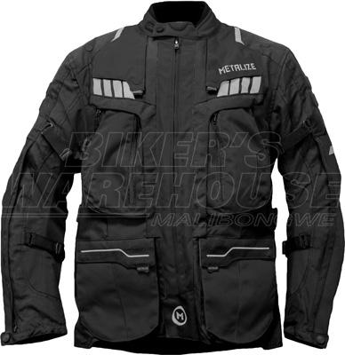 Metalize Ladies 440 Textile Jacket Image