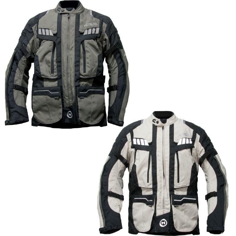 Metalize 440 Textile Jacket Image