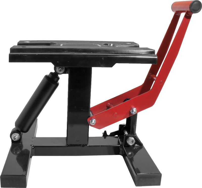 Moto MX Adjustable Lift Stand Image