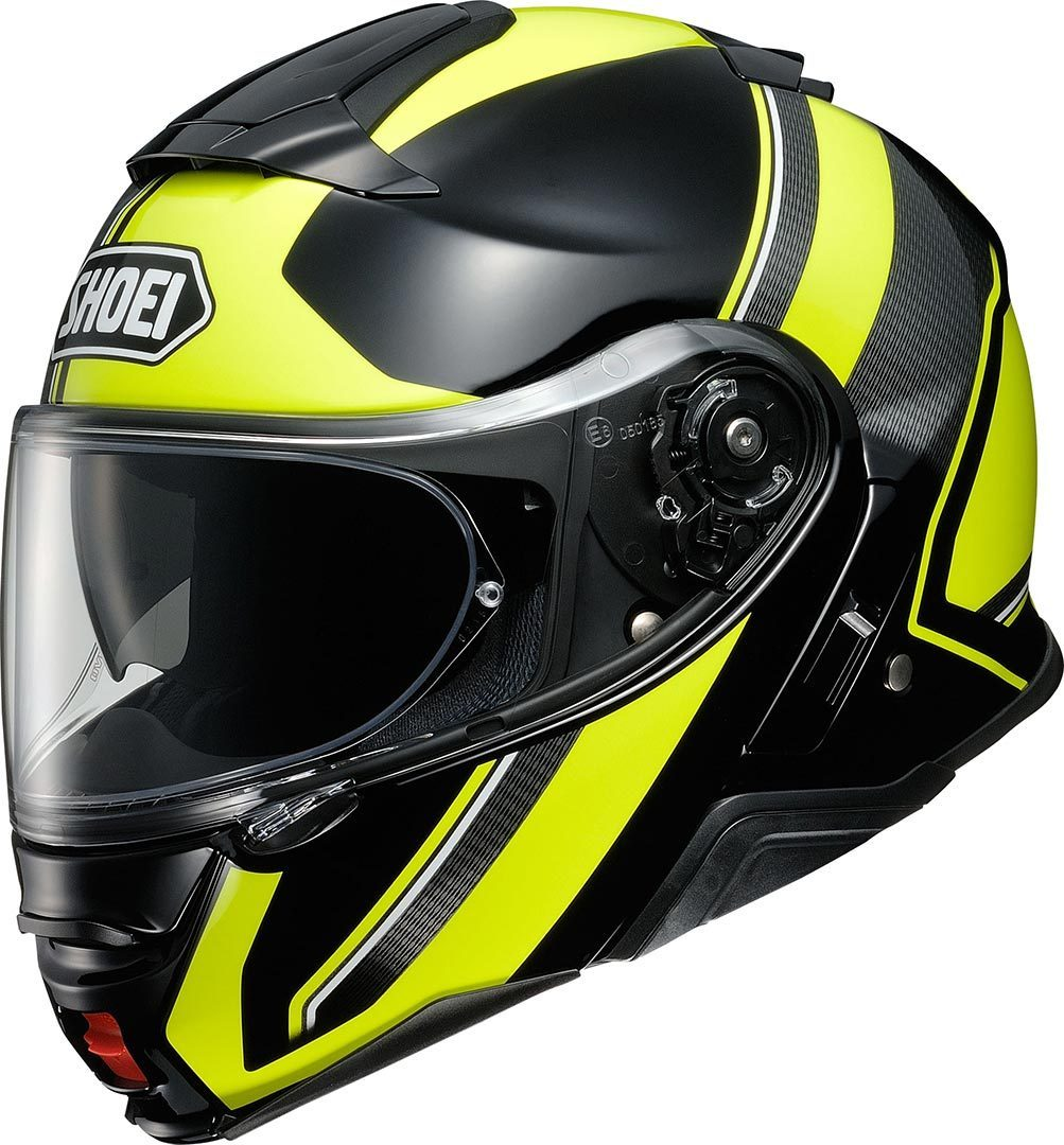 Shoei Neotec2 Excursion Flip Up Helmet Image