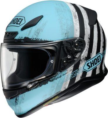 Shoei NXR Shorebreak Helmet Image