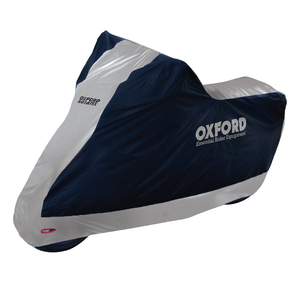 Oxford Aquatex Cover Large Image