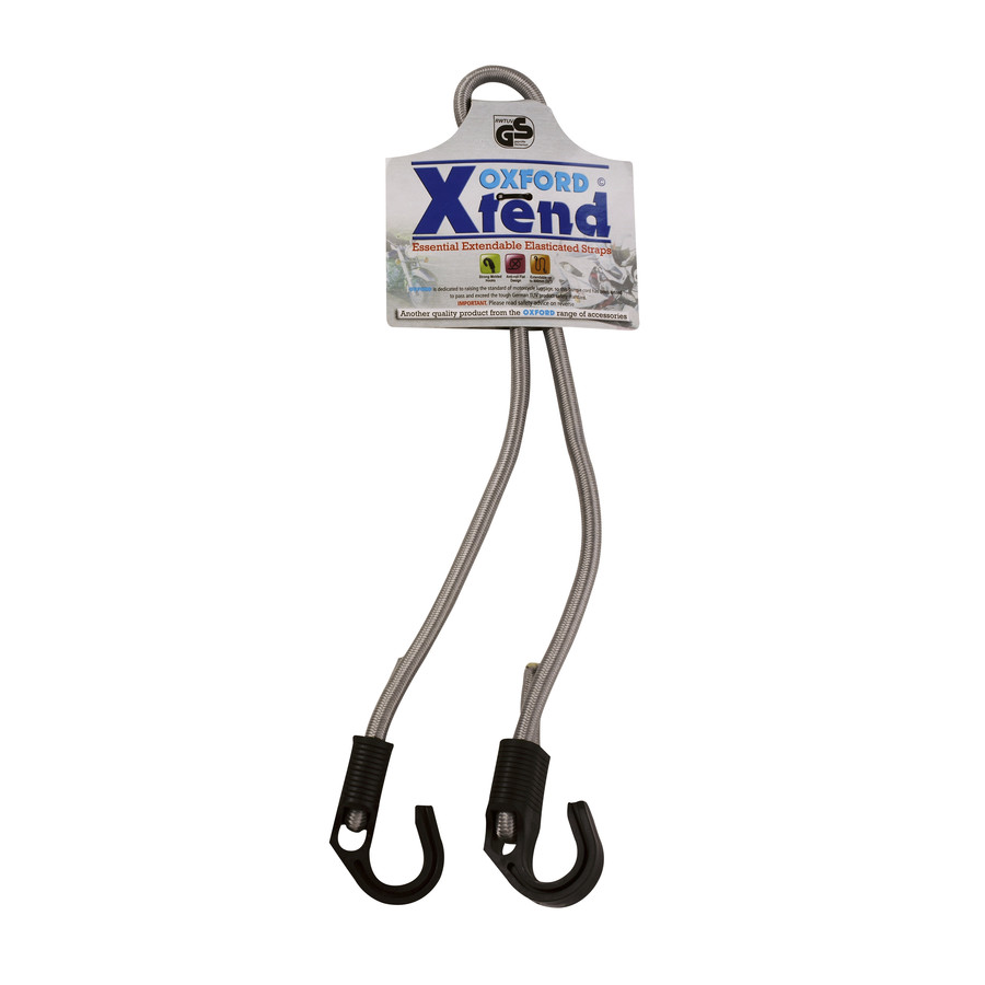 1. Oxford Bungee X-tend Image