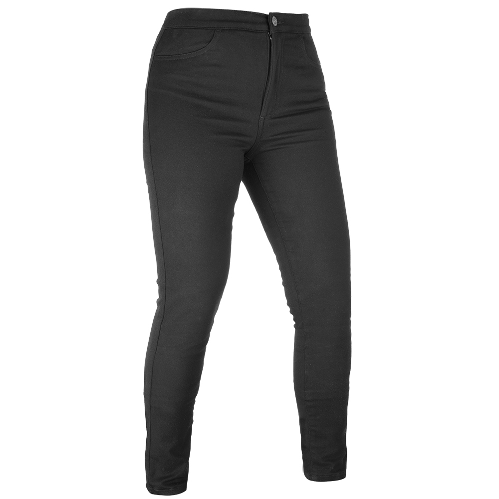 Super Jegging WS Black Regular Image