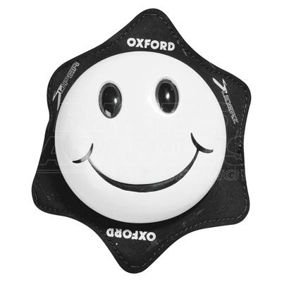 Oxford Smiler Knee Sliders Image
