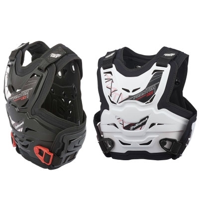 Polisport Chest Protector Phantom Mini Youth Image