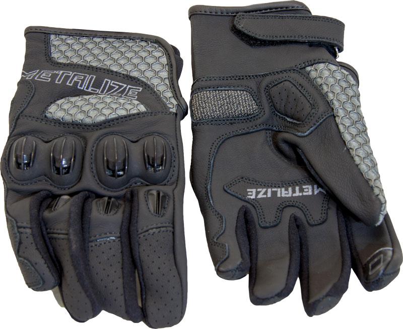 Metalize M350 Glove Image