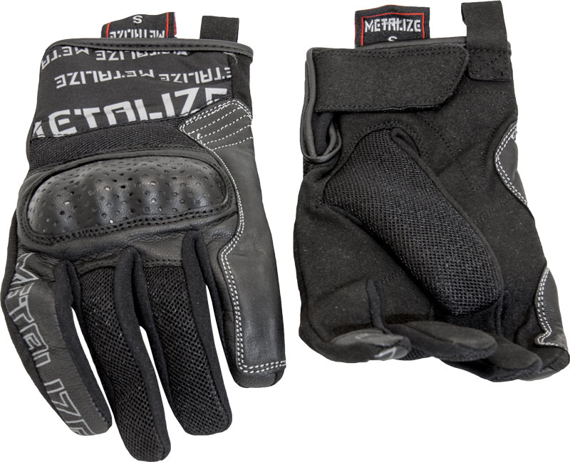 Metalize M-368 Glove Image