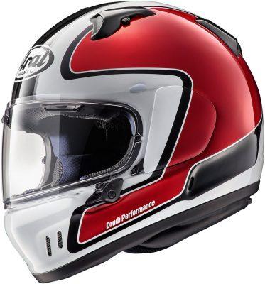 Arai Renegade-V Outline Helmet Image