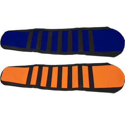 Racecraft Ribbed Gripper Seat Cover Image