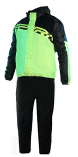 Spirit Amazon Rain Suit Image