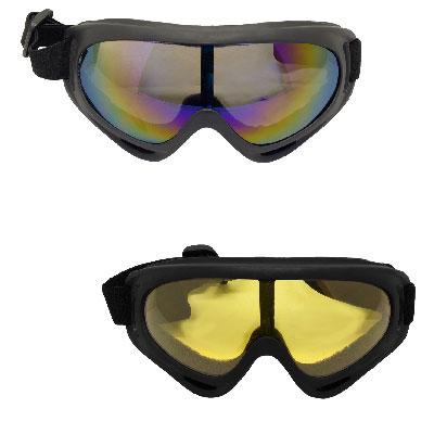 Retro Goggles Image