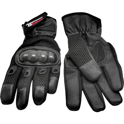 Rotracc Leather Air-Flow Gloves Image