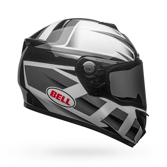 Bell SRT Predator Helmet Image