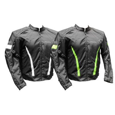Stealth - Evo Jacket - Various Colours Image